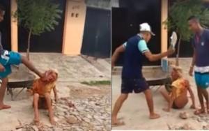 Travesti é espancada e morta por cinco homens em Fortaleza
