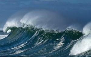 Tsunami pode atingir Espanha e Portugal a qualquer momento, afirmam cientistas