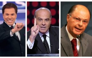 Rede TV, Record e SBT ameaçadas. Empresário brasileiro e empregos em risco