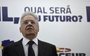 Campanhas de FHC tiveram repasses por meio de caixa 2, diz Emílio Odebrecht