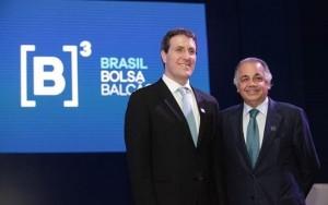 Fusão da BM&F Bovespa e Cetip pode gerar a 5ª maior bolsa do mundo