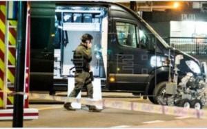 """Tensão na Noruega: Polícia de Oslo explode artefato """"similar a uma bomba"""""""