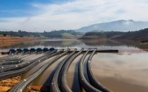 Sistema Cantareira atinge 94,9% da capacidade e elimina crise hídrica