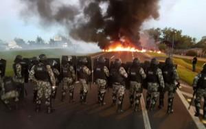 """Governo avalia greve geral como """"fracasso"""", segundo ministro"""