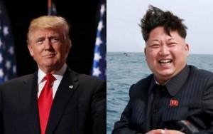 Coreia do Norte diz que há risco de uma guerra nuclear com os Estados Unidos