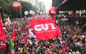 CUT faz acordo com justiça e fará shows na Praça da República