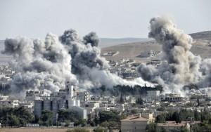 Segundo homem do Estado Islâmico morre em ataque aéreo no Iraque