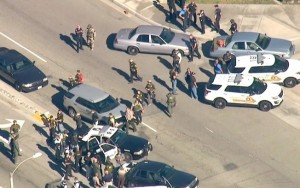 Tiroteio em escola primária dos EUA deixa ao menos dois mortos e dois feridos