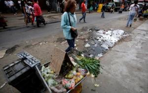 Venezuela confirma três mortos e 62 feridos nos protestos de quarta-feira