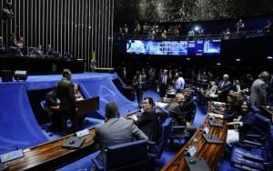 Com 54 votos favoráveis, Senado aprova projeto de abuso de autoridade