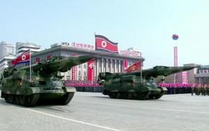 Coreia do Norte está avançando no seu programa nuclear, alerta ONU