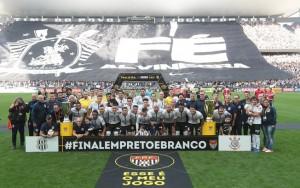 Corinthians, Flamengo, Atlético-MG e Chape são campeões estaduais; veja resumo