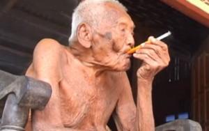 """Homem que afirmava ser """"o humano mais velho do mundo"""" morre aos 146 anos"""