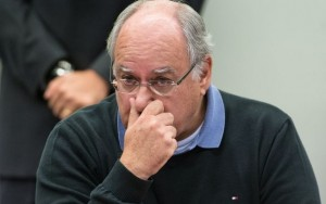 """""""Lula tinha pleno conhecimento de tudo"""", diz Renato Duque em depoimento a Moro"""