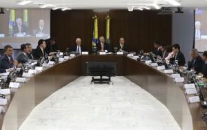 Planalto cria o Previdenciômetro para monitorar votos