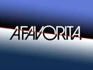 a favorita logo