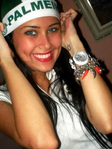 Ariane Gonzalez
