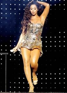 Beyonce no Brasil