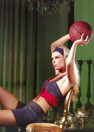 modelos de roupas para ginastica