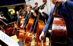 orquestra youtube