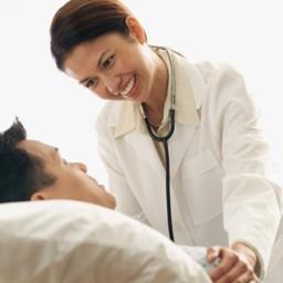 tratamento especial para pacientes