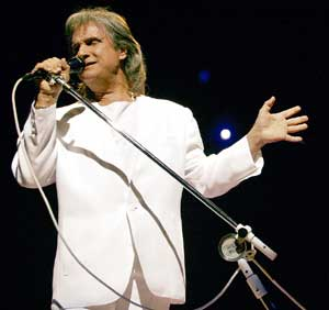 Show do rei Roberto Carlos