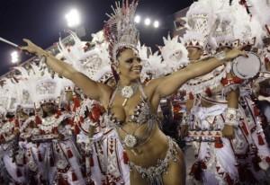 salgueiro campeã carnaval rio 2009