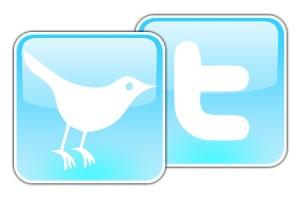 ordem judicial pelo twitter