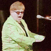Show de Elton John no Brasil