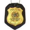 Greve na Polícia Civil de Goiás por aumento de salário
