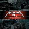 Metallica lança EP ao vivo este mês