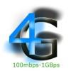 Operadoras móveis se preparam para o 4G