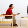 Ver TV mais de 2h por dia aumenta riscos de doenças cardíacas