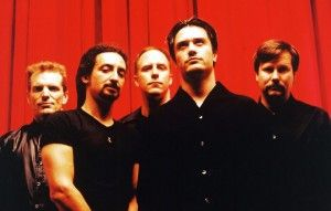 Faith no More é nova atração no festival SWU