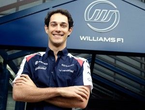 Senna assina com Williams e fica no lugar de Barrichello