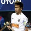 Neymar recebe prêmio de gol mais bonito e Messi é o melhor do mundo pela 3ª vez consecutiva