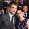 Segundo resvista, Robert Pattinson estaria preocupado com Kristen Stewart
