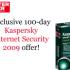Chave de licença (Key ou serial) do Kaspersky de graça (Free)