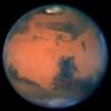 Pode haver vida no subsolo de Marte