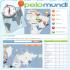 Aplicativo de viagens para Orkut