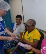 Manaus pede auxílio do governo federal por causa de imigração de venezuelanos