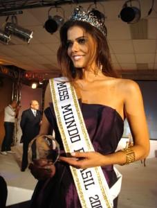 miss mundo brasil 2009