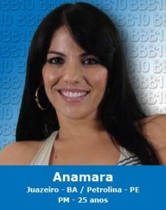 anamara