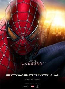homem aranha 4