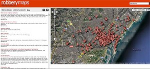 site-robbery-maps