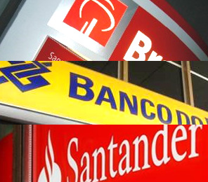 bancos-bradesco-bancodobrasil-santander