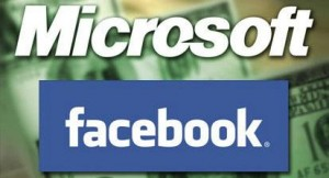 microsoft-facebook