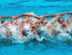 equipe-russa-de-nado-sincronizado