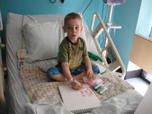 menino-que-vende-desenho-online-para-pagar-tratamento-de-cancer