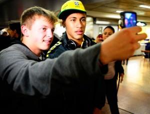 neymar-torcedor